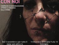 Torna lo sportello di ascolto rivolto alle donne vittime di violenza