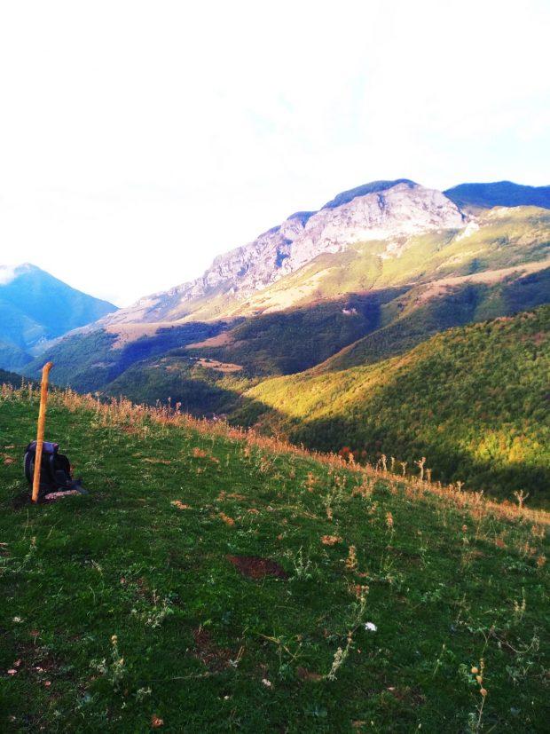La montagna, le stagioni, la natura: Verso Nocria, la prima raccolta di poesie di Samuele Gobbi