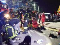 Tragedia Corinaldo, inchiesta su spray e sovraffollamento. 7 codici rossi