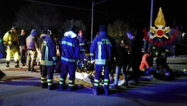 """Convalidati arresti giovani sorpresi con droga: """"Non c'entriamo nulla con la storia di Corinaldo"""""""