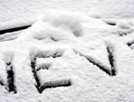 Neve, interventi della Provincia sulle zone alte del Nerone, Metauro e Montefeltro