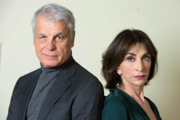 Fano teatro, arriva 'Piccoli crimini coniugali' con Michele Placido e Anna Bonaiuto