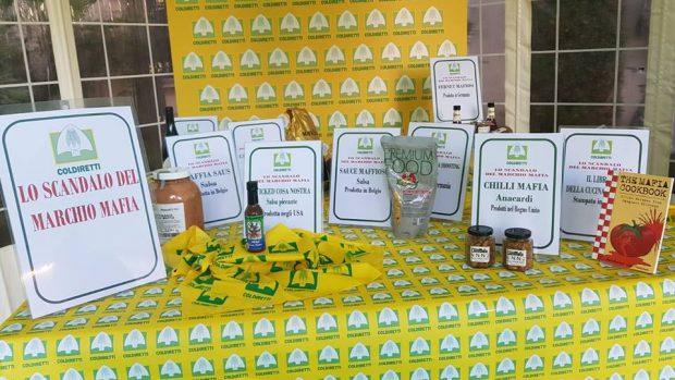Marche, un terzo dei negozi alimentari stranieri a rischio illegalità: presentato a Roma il Rapporto sulle Agromafie