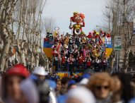 Carnevale, seconda domenica da incorniciare