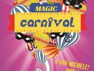 Da San Michele al Fiume parte il Carnevale della Valcesano
