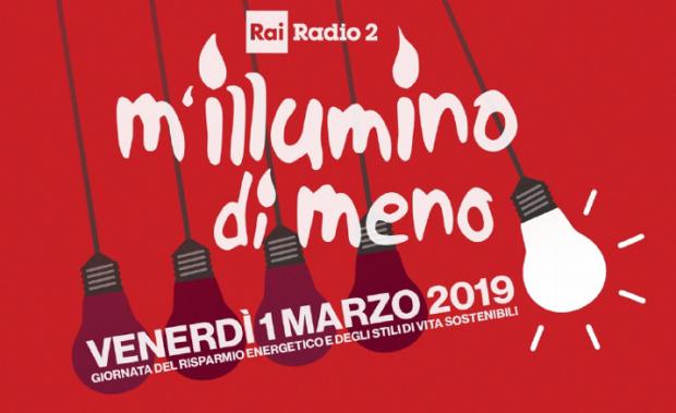 Torna M'illumino di Meno: le iniziative a Fano
