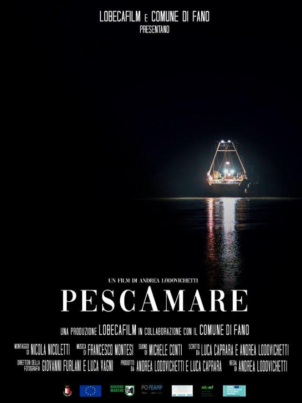 Fano pronta a sbarcare all'estero col docufilm PescAmare