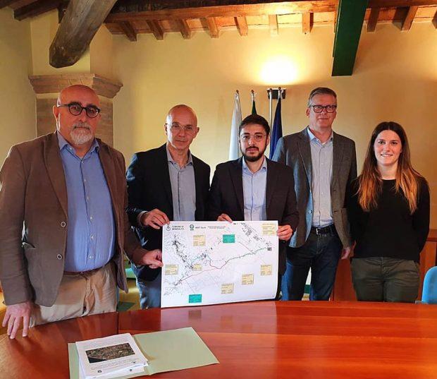 Rete fognaria e depuratore, a Mondolfo e Marotta dal 2016 investiti 2,5 milioni di euro