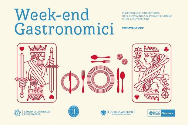 Pasqua e Pasquetta, due appuntamenti speciali dei Week End Gastronomici di Confcommercio