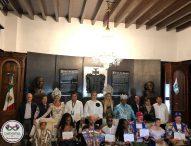 Vetrina internazionale per il Carnevale di Fano  ospite in Messico al Carnaval de Veracruz