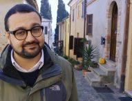 Un video e l'annuncio social: Sorcinelli si candida a sindaco