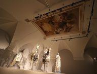 Turismo, collaborazione tra il Museo dei Bronzi dorati di Pergola e le Grotte di Frasassi
