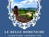 Le Belle Domeniche per conoscere storia, arte, natura e i tesori nascosti della provincia di Pesaro Urbino