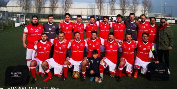 Calcio a 8 Csi, Olympia Cuccurano vola in semifinale. E da sabato al via i play off