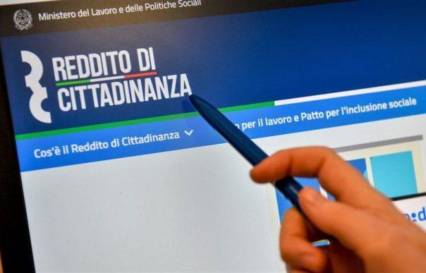 Reddito di cittadinanza, nelle Marche presentate 14.699 domande