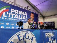 Valcesano, da Mondolfo a Serra Lega primo partito. Crolla il Pd