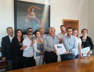 'No alle barriere lungo la ferrovia': domani tutti a Roma con il Comune di Mondolfo