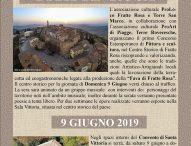 A Fratte Rosa 'Tra paesaggio storia e antiche tradizioni'