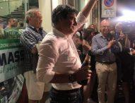 Massimo Seri confermato sindaco di Fano