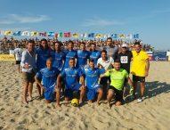 Mundial Beach Soccer a Marotta: che spettacolo! Italia in finale, beach arena sold out: oggi finalissima