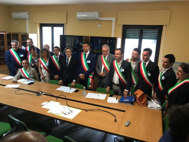 Barriere antirumore, il no del Comune di Mondolfo e della Regione in conferenza dei servizi