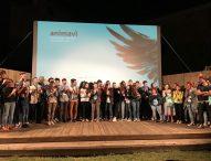 Animavì Festival, l'edizione dei record. Il Bronzo Dorato vola in Sud Corea