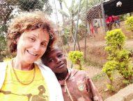 L'Africa Chiama costruisce centro di maternità in Zambia
