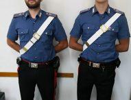 Spaccio di cocaina, arrestato dai carabinieri di Marotta un giovane di Monte Porzio