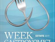 Settimana all'insegna della buona cucina con i Week Gastronomici d'(A)Mare