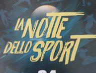 A Marotta La Notte dello Sport e prima edizione del Derby del Mare