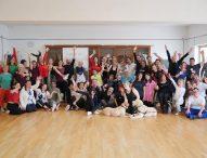 Il progetto europeo Dance in fa tappa a Serra de' Conti: stage, spettacoli, concerti, cortometraggi