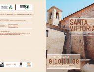 A Fratte Rosa la 14esima edizione del Santa Vittoria Festival