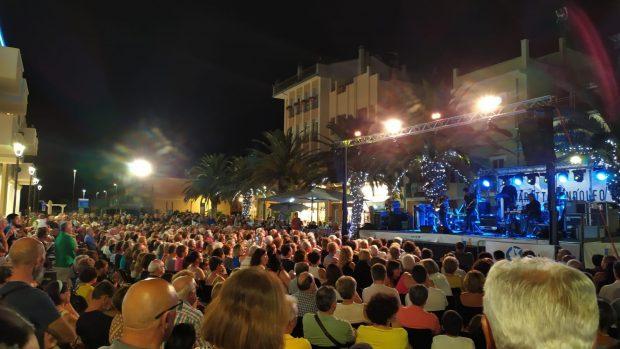 Mar80: tra musica, ricordi, emozioni con Sorrenti, Ferradini e Camerini