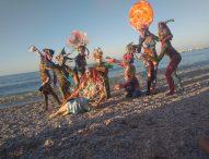 Grande successo per Color Sea Festival, triplicato il numero di partecipanti