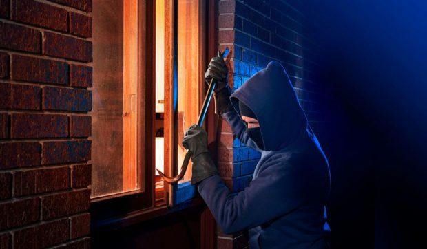 Furti in appartamento, occhio alla settimana più a rischio