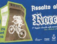 Cicloturismo, a Mondavio 'Assalto alla Rocca' tra colline, borghi e tipicità