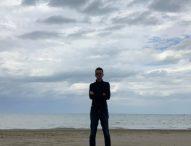 'Il mare d'autunno. O proprio d'inverno', Andrea Scanzi a Marotta