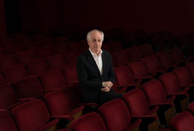 Animavì Festival riparte, a Toni Servillo il Bronzo Dorato all'arte della recitazione