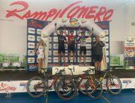Dal Conero alla Sicilia, per Bike Therapy Pergola ancora grandi risultati