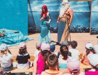 Il primo parco delle favole dell'Adriatico riapre le porte: torna la magia di Fiabaville