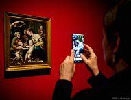 30mila visitatori alle mostre per Leonardo e per Raffaello