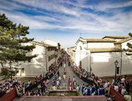 Rievocazione storica, spettacoli, folclore: a Serra Sant'Abbondio la magia del Palio della Rocca