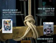 Torna il teatro a Fratte Rosa con un ricco calendario di spettacoli