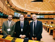 Amministratori locali a Bruxelles per la Settimana Europea delle Regioni e Città
