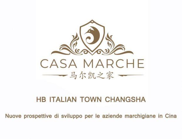 Nuove opportunità per il mercato cinese, Confcommercio presenta 'Casa Marche Cina'