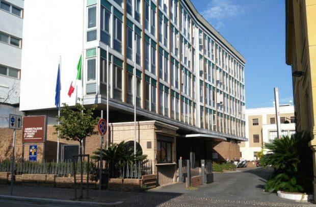 Consiglio provinciale Pesaro Urbino, il dimissionario Feduzi sostituito da Antonio Sebastianelli