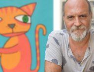 La Pop Art arriva a Ostra Vetere col maestro Francesco Diotallevi in occasione della XV Giornata della Contemporaneo