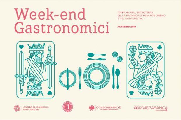 Week-end Gastronomici tra gusto e bellezza: le proposte per la prossima domenica