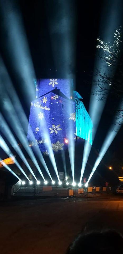 Che spettacolo! Frontone, Pesaro, Candelara: al via gli eventi di Natale