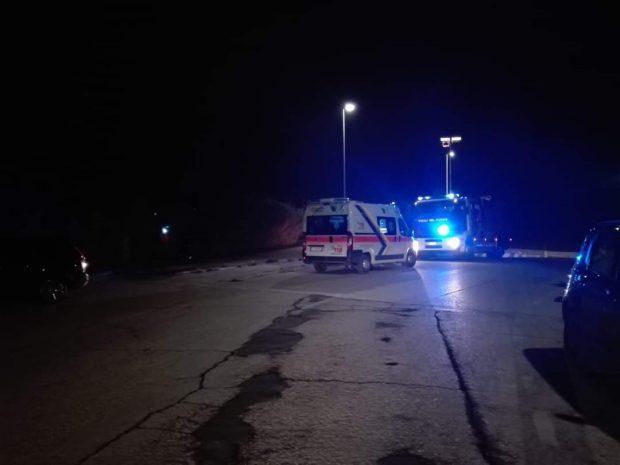 Investimento mortale tra Marotta e Senigallia. Linea ferroviaria bloccata
